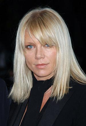 Picture of quotation author Peta Wilson
