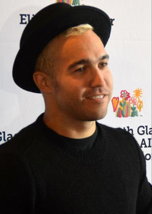 Picture of quotation author Pete Wentz