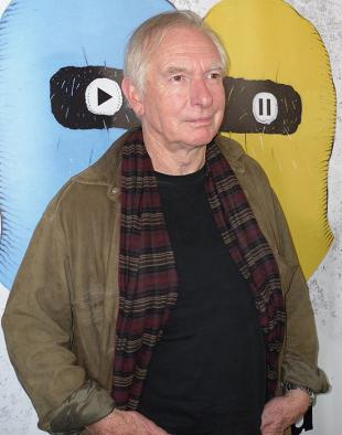 Picture of quotation author Peter Weir