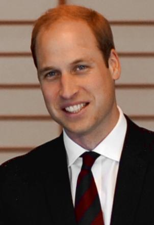 Picture of quotation author Prince William