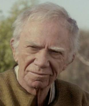 Picture of quotation author Ray Walston