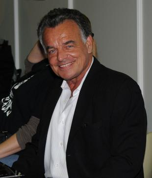 Picture of quotation author Ray Wise