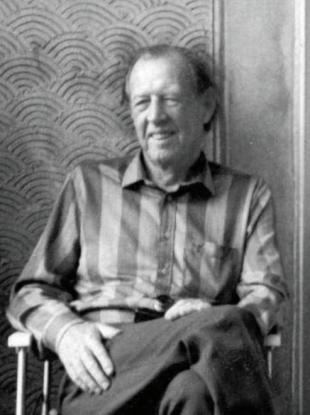 Picture of quotation author Raymond Williams