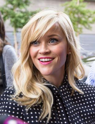 Picture of quotation author Reese Witherspoon