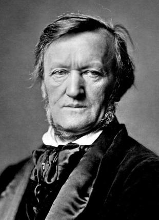 Picture of quotation author Richard Wagner