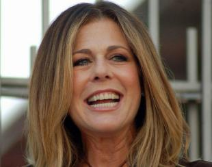 Picture of quotation author Rita Wilson