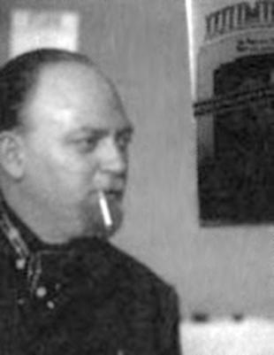 Picture of quotation author Robert Anton Wilson