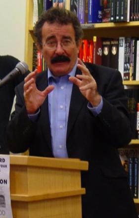Picture of quotation author Robert Winston