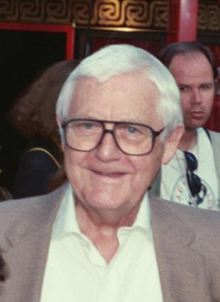 Picture of quotation author Robert Wise
