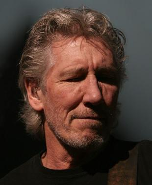 Picture of quotation author Roger Waters