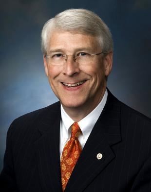 Picture of quotation author Roger Wicker