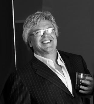Picture of quotation author Ron White
