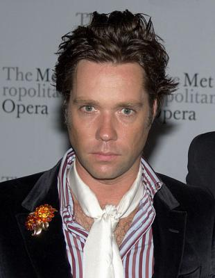 Picture of quotation author Rufus Wainwright