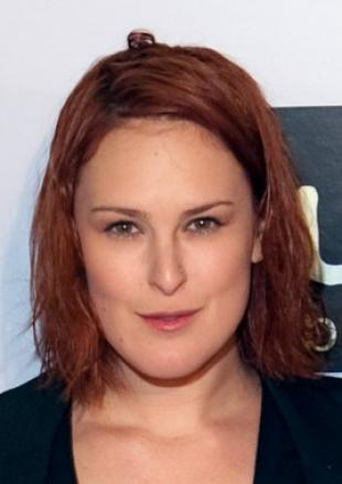 Picture of quotation author Rumer Willis