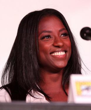 Picture of quotation author Rutina Wesley