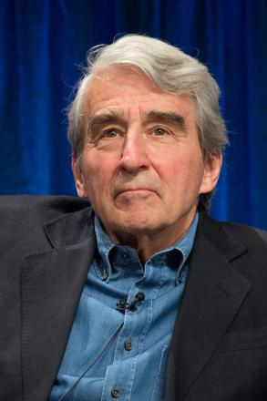 Picture of quotation author Sam Waterston