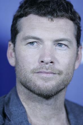 Picture of quotation author Sam Worthington