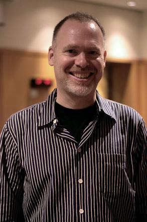 Picture of quotation author Scott Westerfeld