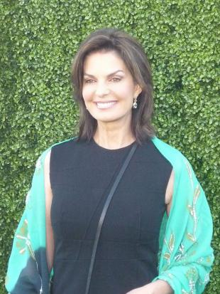 Picture of quotation author Sela Ward