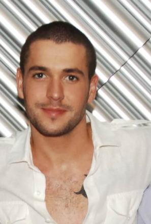 Picture of quotation author Shayne Ward