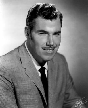 Picture of quotation author Slim Whitman