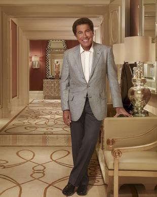 Picture of quotation author Steve Wynn