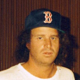 Picture of quotation author Steven Wright