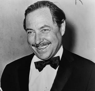 Picture of quotation author Tennessee Williams