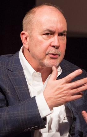 Picture of quotation author Terence Winter