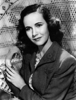 Picture of quotation author Teresa Wright