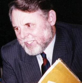 Picture of quotation author Terry Waite