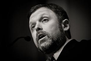 Picture of quotation author Tim Wise