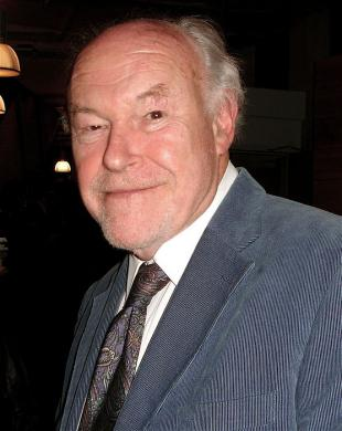 Picture of quotation author Timothy West