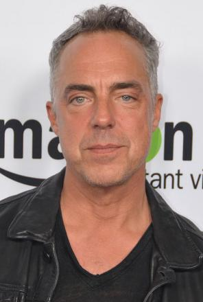 Picture of quotation author Titus Welliver