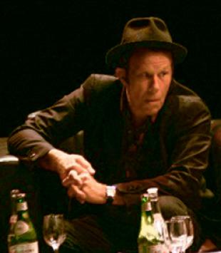 Picture of quotation author Tom Waits