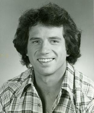 Picture of quotation author Tom Wopat