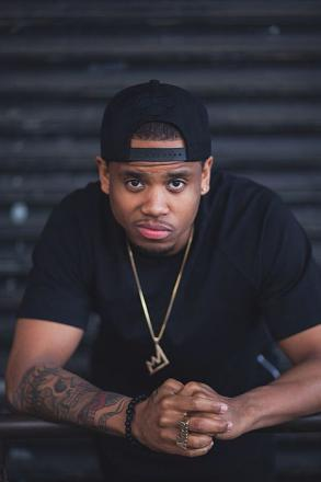 Picture of quotation author Tristan Wilds