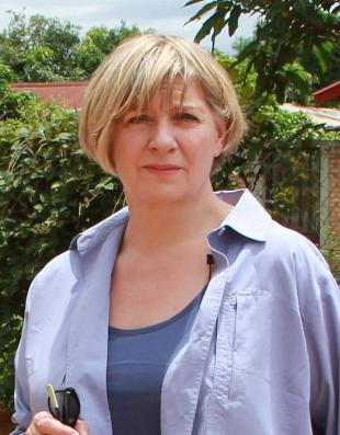 Picture of quotation author Victoria Wood