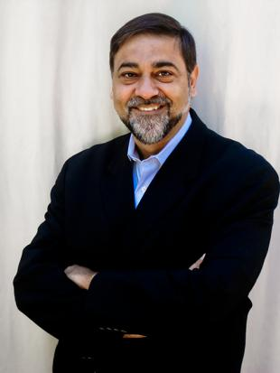 Picture of quotation author Vivek Wadhwa