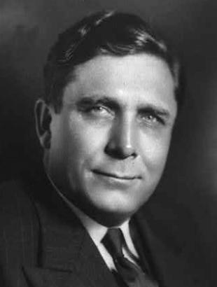 Picture of quotation author Wendell Willkie