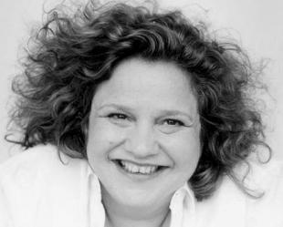 Picture of quotation author Wendy Wasserstein