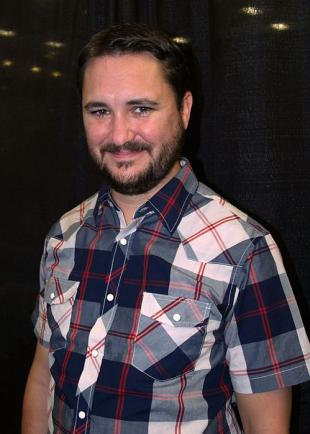 Picture of quotation author Wil Wheaton