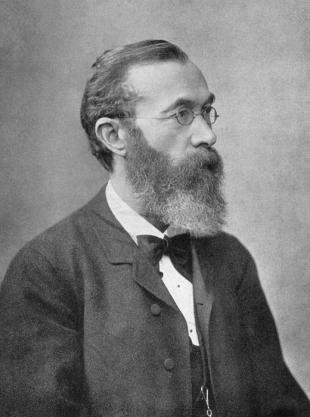 Picture of quotation author Wilhelm Wundt