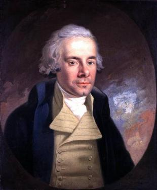 Picture of quotation author William Wilberforce