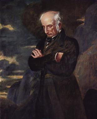 Picture of quotation author William Wordsworth