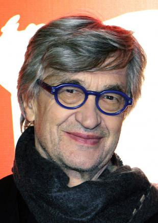 Picture of quotation author Wim Wenders