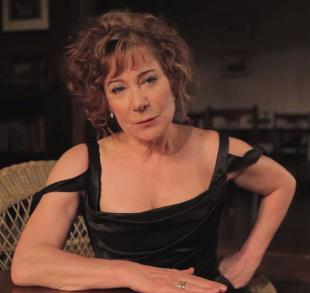 Picture of quotation author Zoe Wanamaker