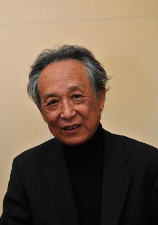 Picture of quotation author Gao Xingjian