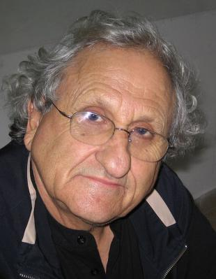 Picture of quotation author A. B. Yehoshua