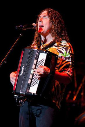 Picture of quotation author Al Yankovic